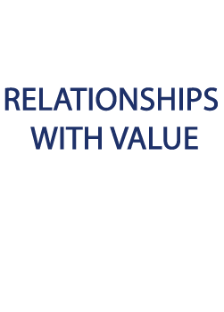 Relationships With Value