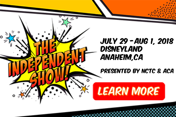 The Independent Show
