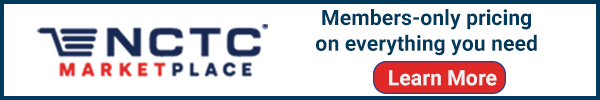 NCTC Marketplace Banner Ad