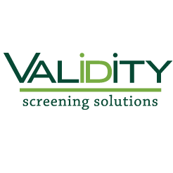 Validity Screening Solutions